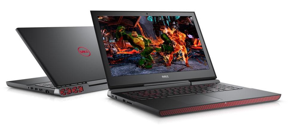 Resultado de imagem para Dell Inspiron 15 Gaming