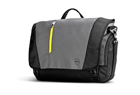 Dell Tek Messenger Bag – 17""
