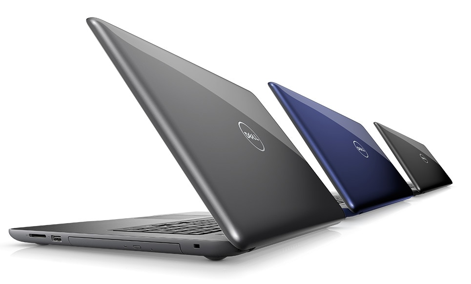 Inspiron 17 5000 Series Laptop Dell Uk