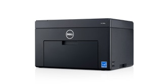Dell Color Printer – C1660w