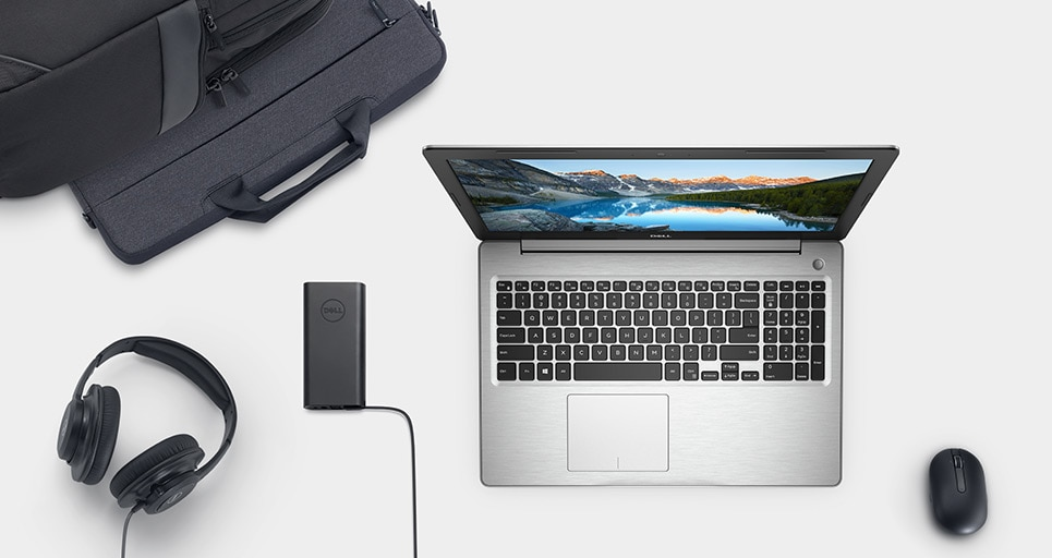 Essential accessories for your Inspiron 15 5000