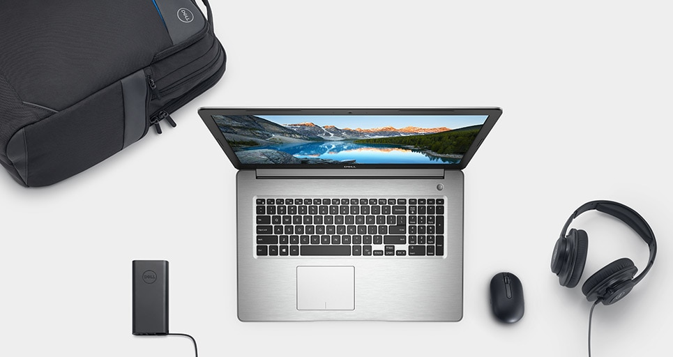 Essential accessories for your Inspiron 17 5000