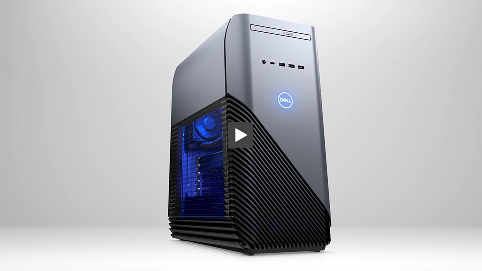 Inspiron 5680 VR Ready Gaming Desktop | Dell