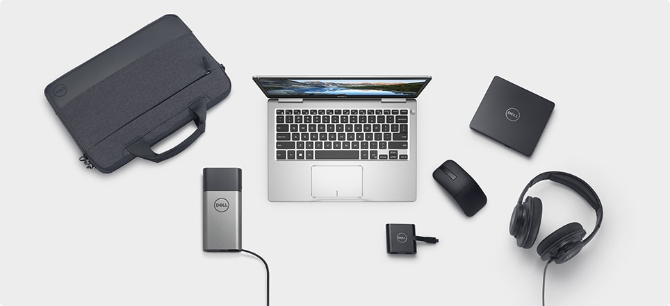 Essential Accessories for your Inspiron 13 7000 Laptop