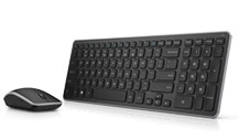 Dell Wireless Keyboard and Mouse – KM714