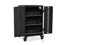 Dell Compact Charging Cart | 36 Devices