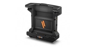 Latitude 7212 Rugged Extreme - Havis Vehicle Dock