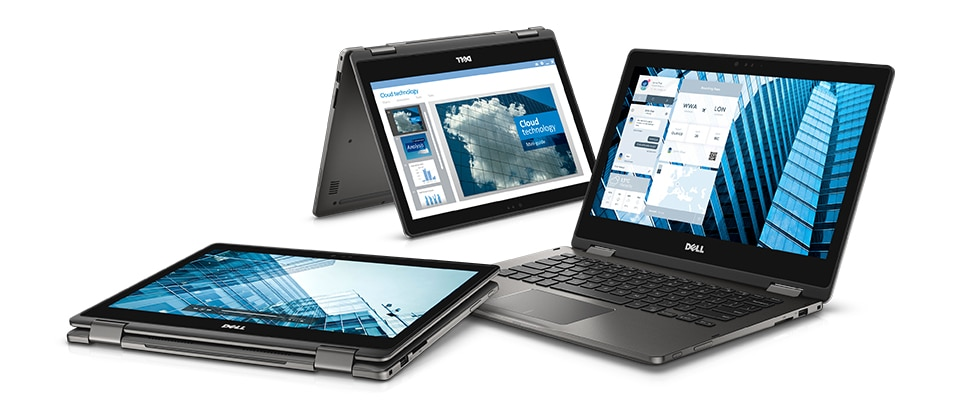 Latitude 13 3000 Series 2 In 1 Laptop Dell Singapore