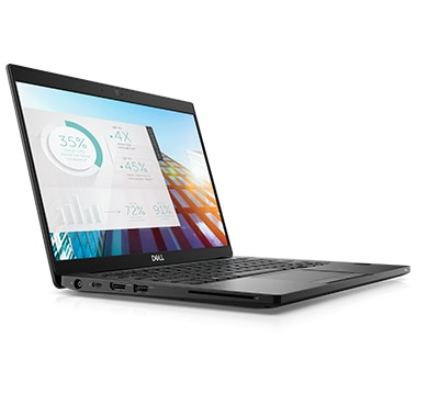 Latitude 7380 - Powerful performance built to your demands