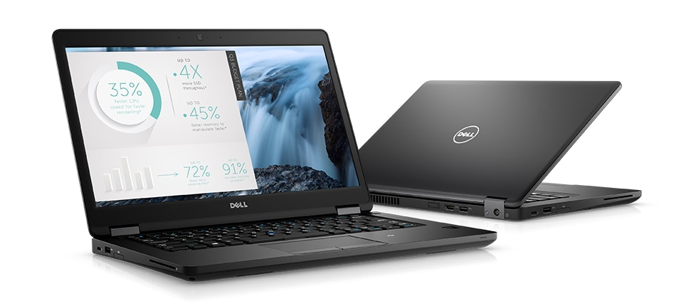 Latitude 14 5480 Touchscreen Business Laptop Dell United