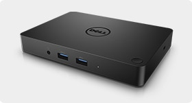 New Latitude 5480 - Dell Dock | WD15