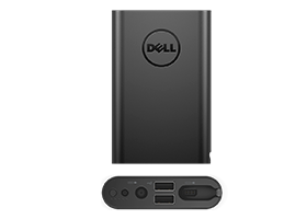 Latitude 14 Rugged Extreme Notebook - Dell Power Companion (18,000 mAh) – PW7015L