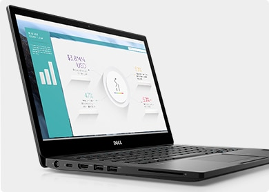 Latitude 7480 - An amazing display that lasts all day