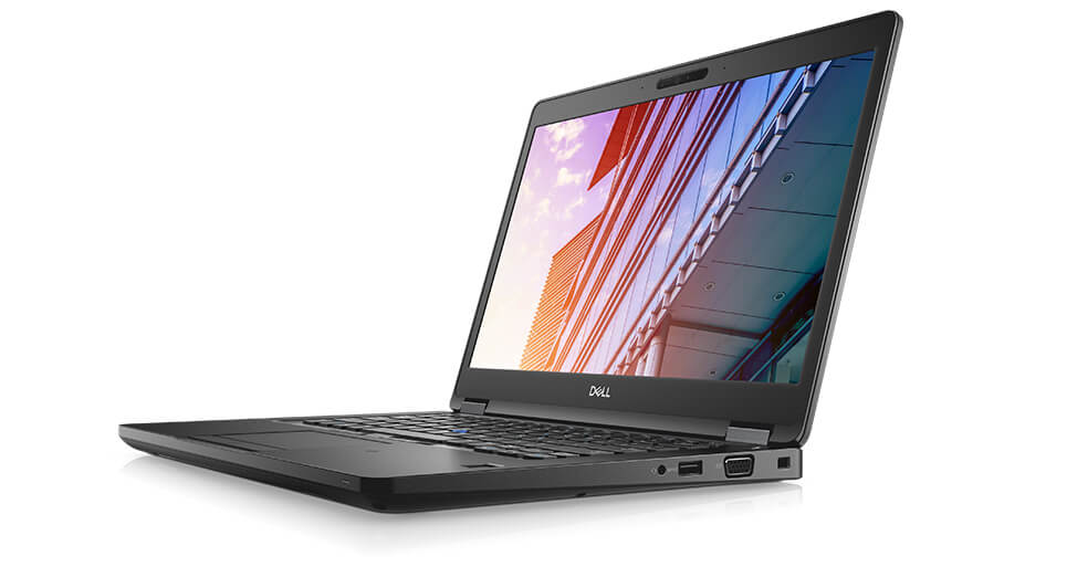 Latitude 5591 Laptop - Keeps up with you, and your work