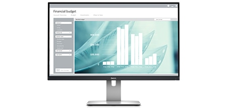 Monitor Dell 27 UltraSharp U2715H