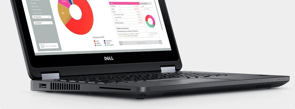 laptop-latitude-12-e5270-Mais fino, mais leve e completo.