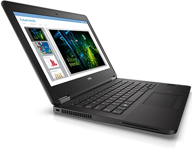 Ultrabook Latitude 12   7000