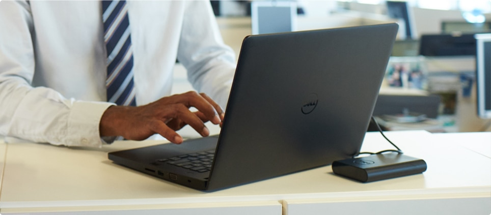New Latitude 14 7000 Series Ultrabook™ - Work anywhere any way