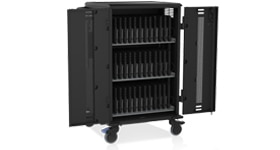 Dell Compact Charging Cart | 36 dispositivos