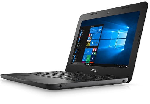 Latitude 3190 Education Laptop