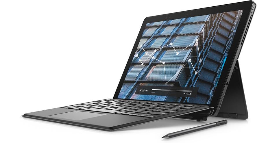 Notebook 2 v1 Latitude5290 – inovativní design