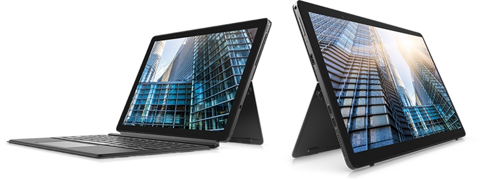 Notebook 2v1 Latitude5290 – výkon a snadná správa
