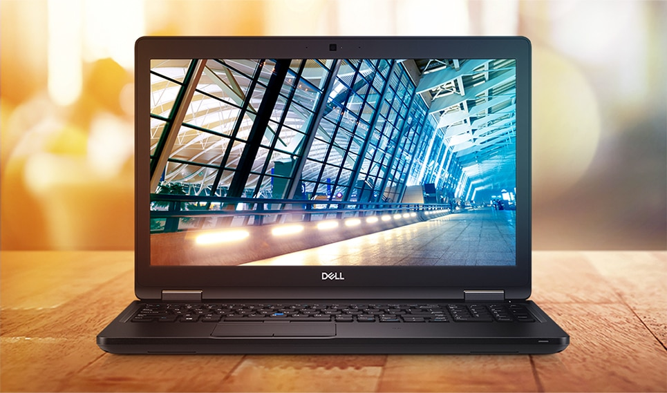 Latitude 5590 laptop - Office everywhere