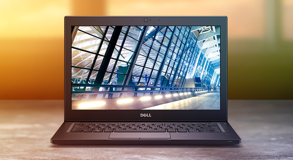 New Latitude 7290 - Office everywhere