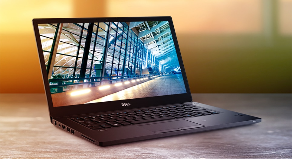 Latitude 7490 14 Inch Business Windows 10 Laptop Dell United States