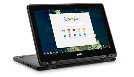 Chromebook 5190 2-in-1