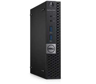 optiplex 3040m desktop - Seamless manageability