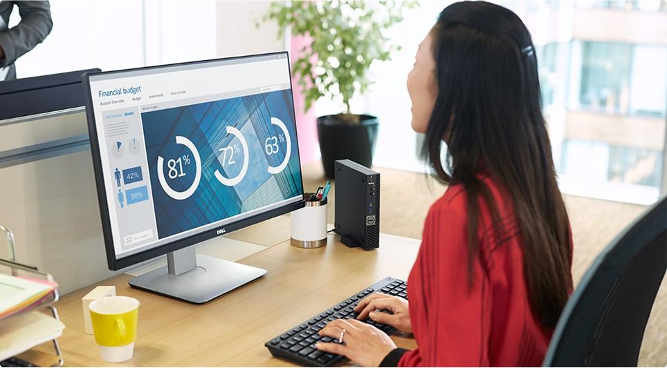 optiplex 3040m desktop - Accesorios esenciales para su Micro PC OptiPlex 3040