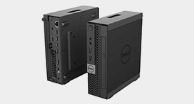 Boîtier DVDRW Dell OptiPlex Micro