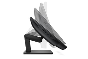 optiplex 3240 aio - dell articulating stand