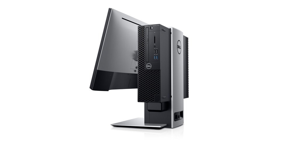 Optiplex 3060 desktop - Fit for the way you work