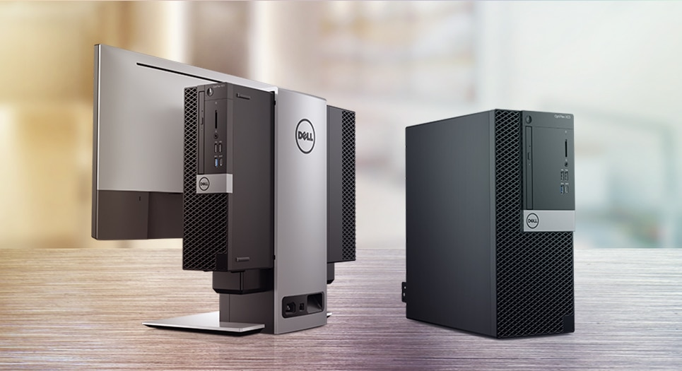 optiplex-xe3 - The desktop reimagined