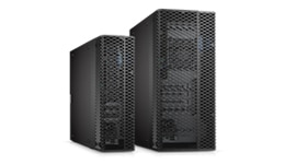 Ordinateur de bureau Dell OptiPlex XE3 : cache-câbles pour ordinateurs de bureau Dell OptiPlex compacts au format tour