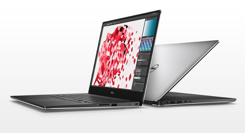 Precision 15 5520 Laptop - Stunning is an understatement