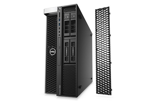 Precision 5820 Tower Workstation