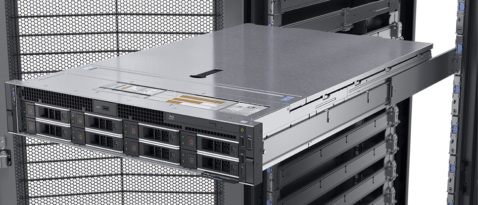 Precision 7920 Rack - Work unimpeded