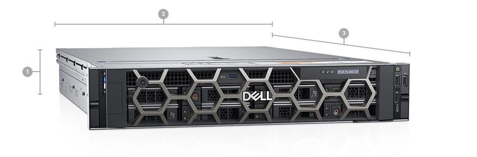 Precision 7920 Rack Workstation PC | Dell USA
