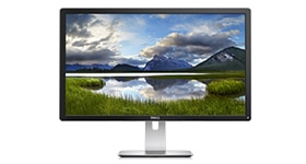 Novo Precision 3520 - monitor Dell 27 Ultra HD