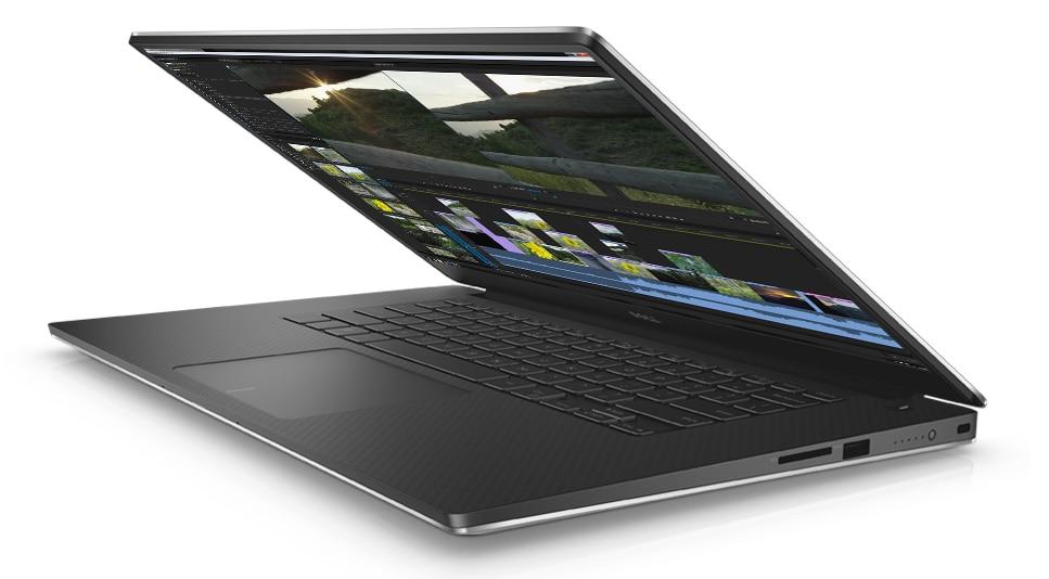 Novo Dell Precision 15 Série 5000 (5510) - uma visão geral, melhor do que nunca