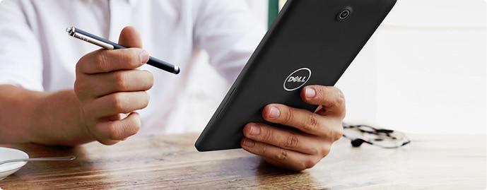 Dell Venue 8 - Seleccione accesorios y servicios