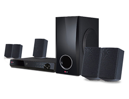 Home Theater Products $201-$400