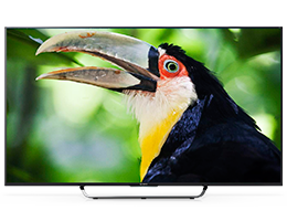 4K Smart TVs 50-59 inches