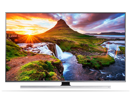 Smart LED TVs 70+ inches