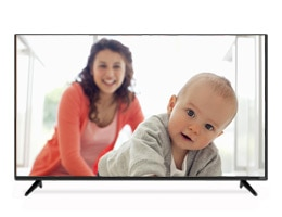 Smart LED TVs 50-59 inches