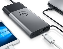 Portable Charging Devices