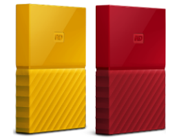 Portable Hard Drives 2TB and under